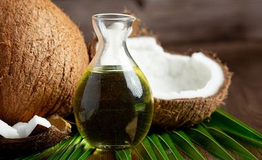 Magic of Ayurveda: Wonders Of Virgin Coconut Oil For Our Face And Skin