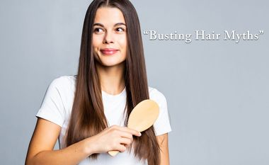 Busting Hair Myths: Are Silicones Harmful To Your Hair?