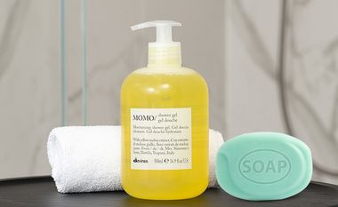 This or That: Shower Gel or Soap? We Are Here To Solve The Dilemma