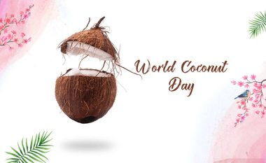 World Coconut Day special: Believe the hype, coconut is good for the soul