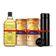 Saffola Aura Refined Oil, 2L + Hi Protein Slim Meal-Shake, Royal Kesar Pista, 420 gm (Buy 1 Get 1 Free) + Digital Flask worth Rs.1299 Free