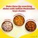 Saffola Meal Maker Soya Chunks 400g (Pack of 5)
