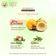 body butter cream 200g ingredients