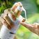 women using coco soul nourishing body lotion