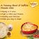 Saffola Oodles Yummy Masala 184g + Saffola Masala Oats Classic Masala - 38 gm