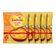 Saffola Masala Oats Classic Masala - 38 gm (Pack of 5)