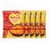 Saffola Masala Oats Peppy Tomato - 38 gm (Pack of 5)