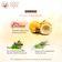 exfoliating face scrub 100g ingredients