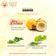 Revitalizing Face Wash (30ml) with Virgin King Coconut Oil, Neem & Gotukola