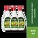 Marico's Veggie Clean, Fruits & Veggie Cleanser 3's Pack