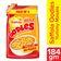 Saffola Oodles Yummy Masala 184g + Saffola Saffola Total-Pro Heart Conscious Edible Oil- 5 L Jar