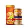 Saffola Honey 1kg + Hi Protein Slim Meal-Shake Coffee Caramel, 420 gm, B1G1 Free