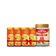 Saffola Pure Honey 250g (Pack of 4) + Saffola Arogyam ChyawanAmrut 1 kg