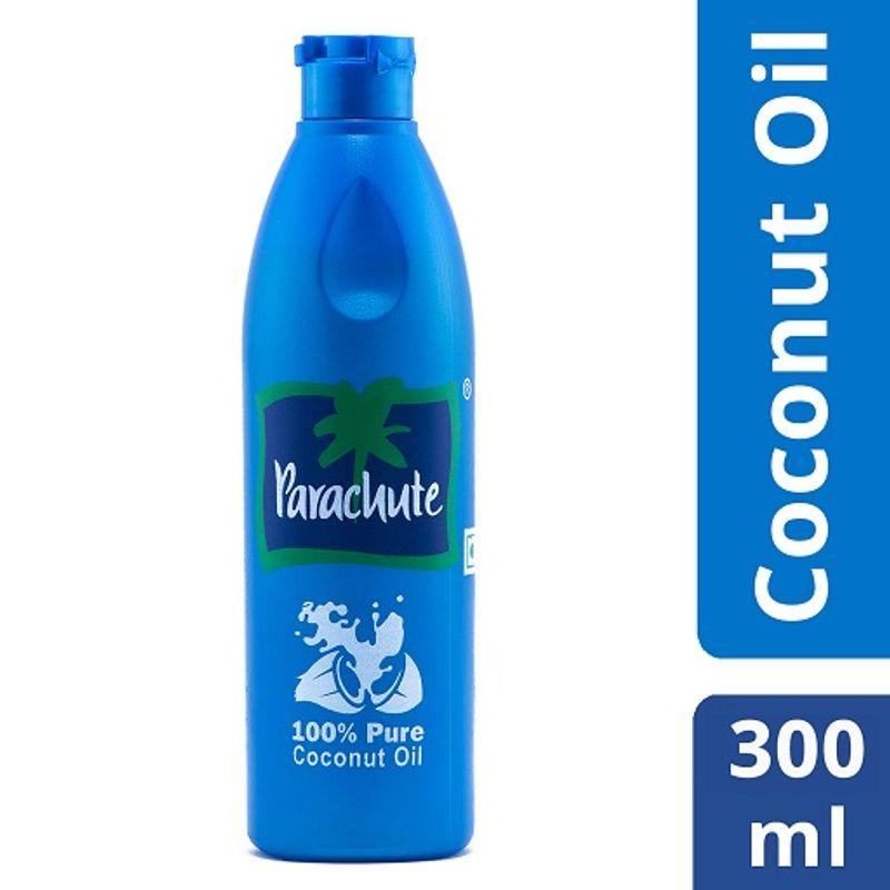 Parachute Pure Coconut Oil 300ml