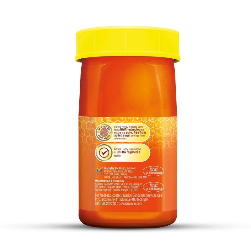 Saffola Pure Honey 250g + Saffola Arogyam ChyawanAmrut 500 gm