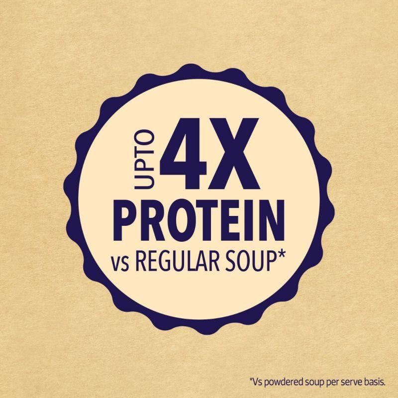 Hi-Protein Soup Spanish Tomato -24g