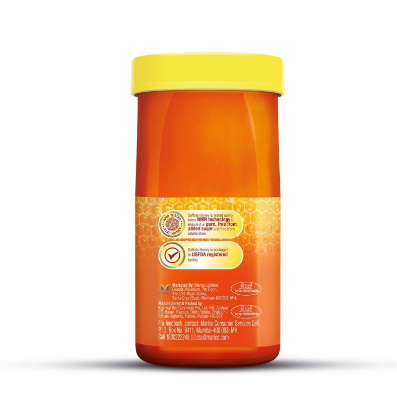 Saffola Honey 100% Pure, 2kg, 500g free