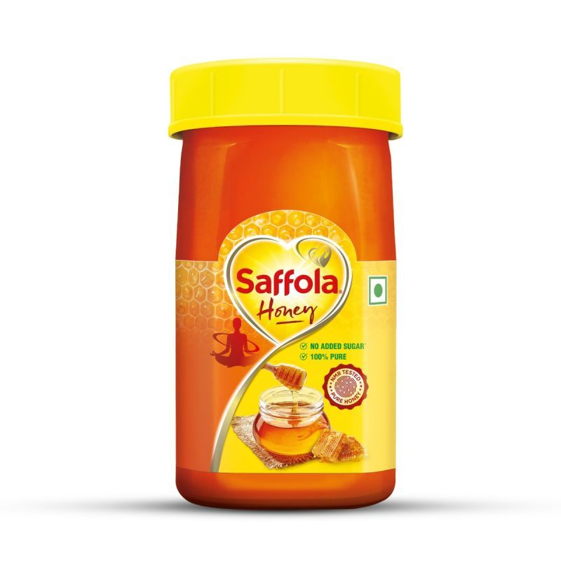 Saffola Honey 100% Pure 1.5kg