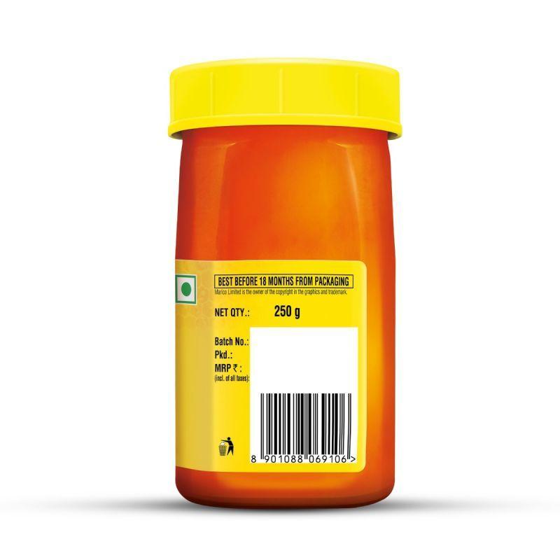 Saffola Honey 1kg, 250g free