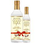 edible virgin coconut oil 1.25L