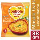 Saffola Masala Oats Classic Masala - 38 gm