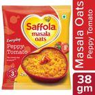 Saffola Masala Oats Peppy Tomato - 38 gm