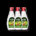 Marico's Veggie Clean, Fruits & Veggie Cleanser 10's Pack