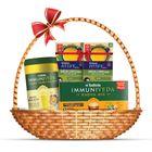Super Immunity Combo | Saffola Immuniveda Golden Turmeric Milk 400g + Saffola Immuniveda Kadha Mix 200g + Green Coffee Instant Beverage Mix, Classic