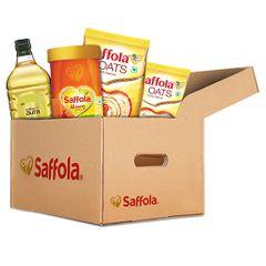 Daily Essentials Kit | Aura 2L + Honey 1KG + Oats 1Kg, Free 500g