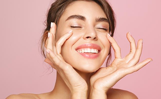 glowing skin home remedy